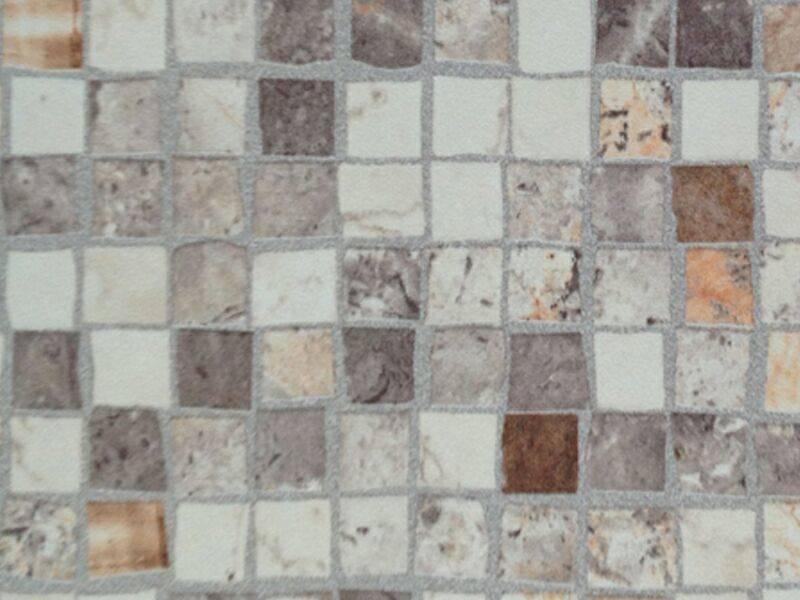 Кухонная столешница ALPHALUX (Италия), мозаика крем