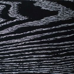 Черный. Патина серебро ТР-250