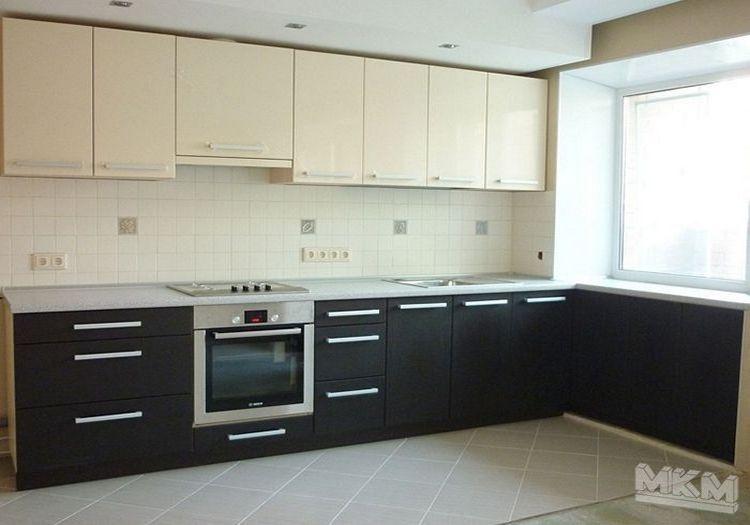 Кухня ЛДСП Kl-08