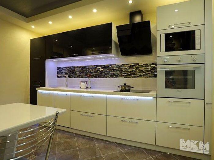 Кухня Алвик Ka-15