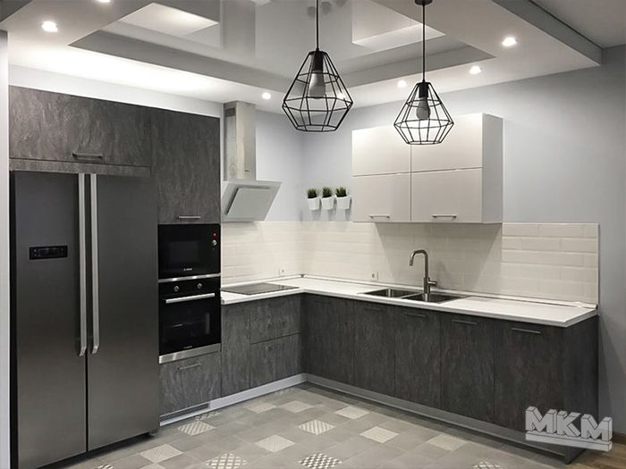 Кухня Алвик Ka-17