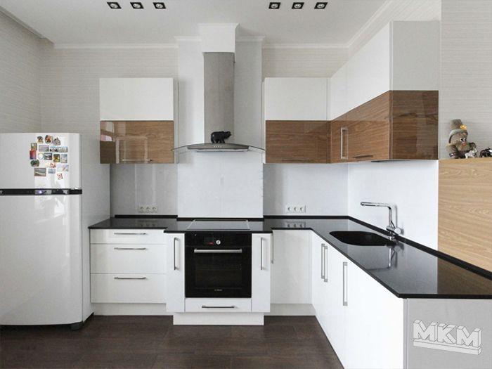 Кухня Алвик Ka-19