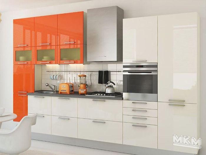 Кухня Эмаль Ке-16