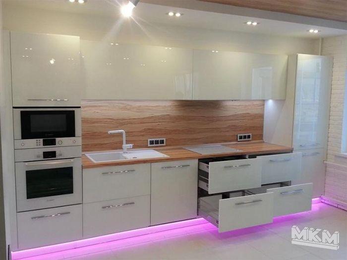 Кухня Эмаль Ке-20