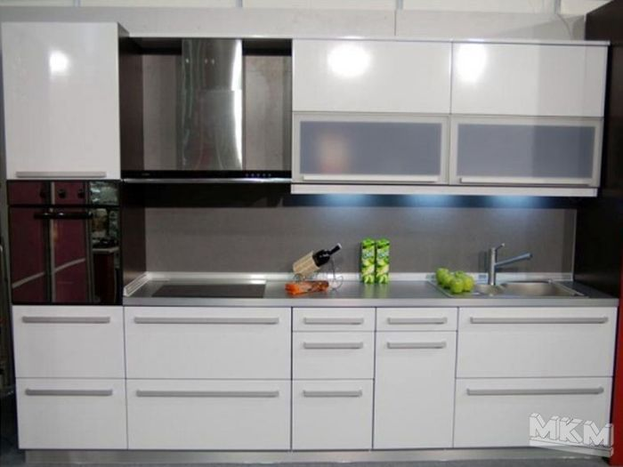 Кухня МДФ K-32