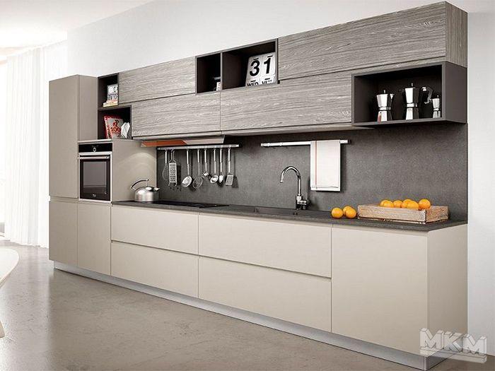 Кухня МДФ К-39