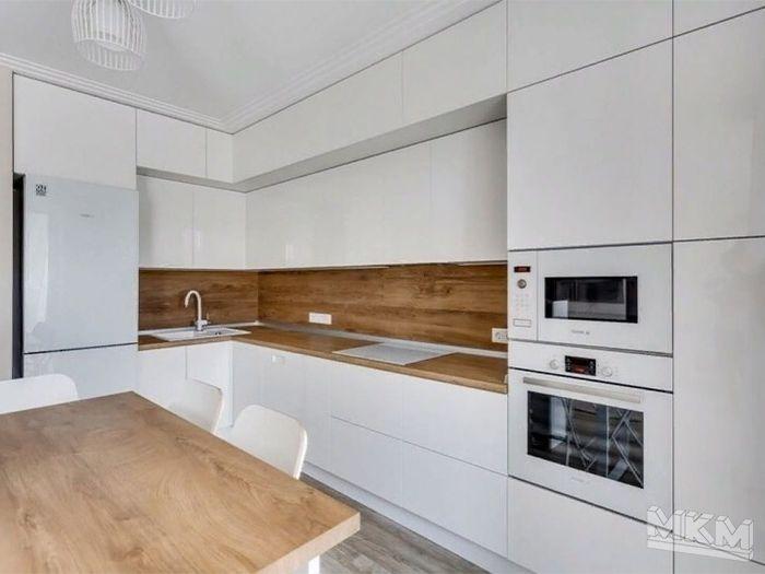 Кухня МДФ К-52
