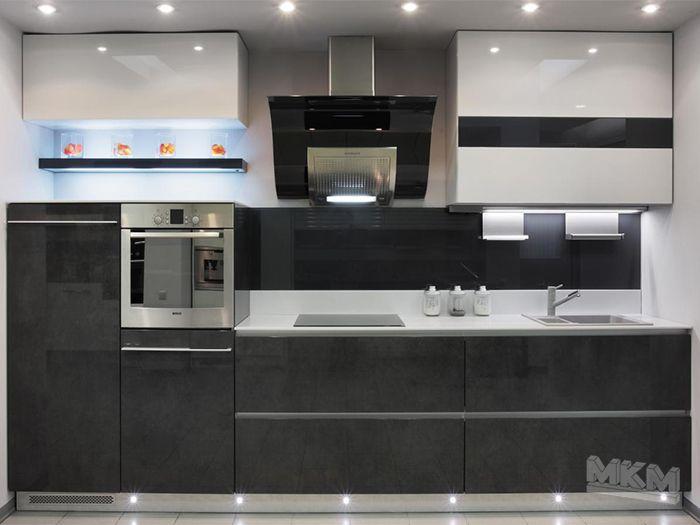 Кухня Алвик Ka-21