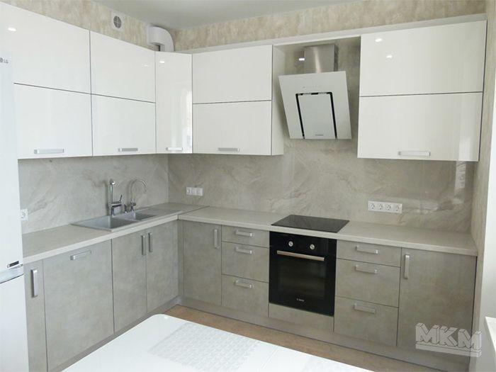 Кухня Алвик Ka-22