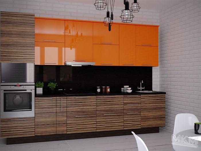 Кухня Алвик Ka-24