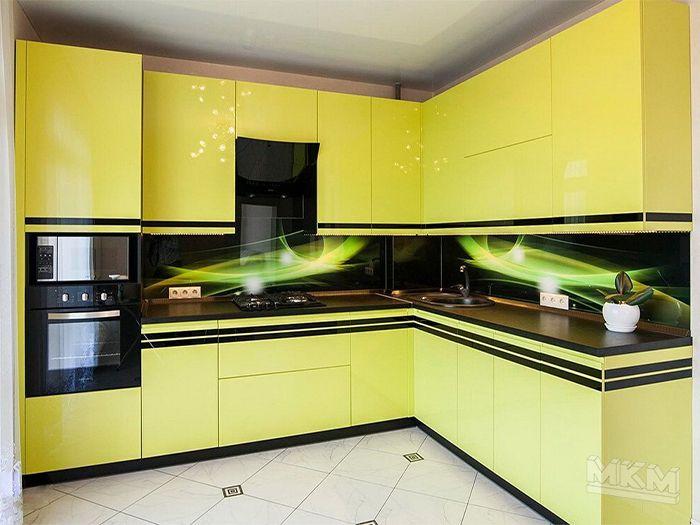 Кухня Эмаль Ке-21