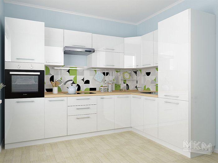 Кухня Эмаль Ке-22