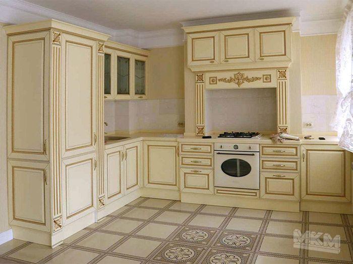 Кухня Эмаль Ке-24
