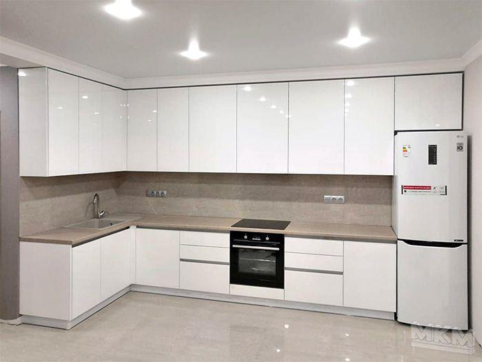Кухня Эмаль Ке-25