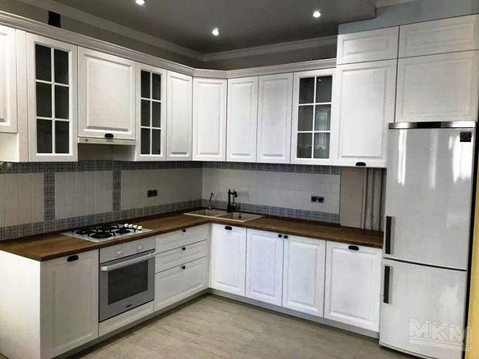 Кухня Эмаль Ке-27
