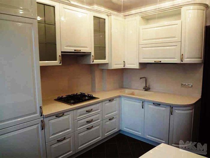 Кухня Эмаль Ке-29