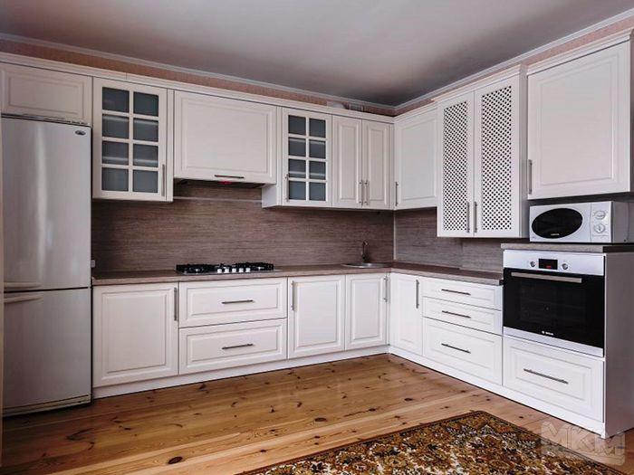 Кухня Эмаль Ке-30