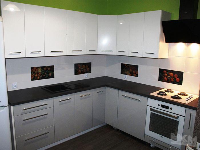 Кухня Эмаль Ке-33