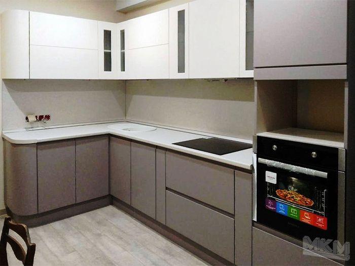 Кухня Эмаль Ке-34