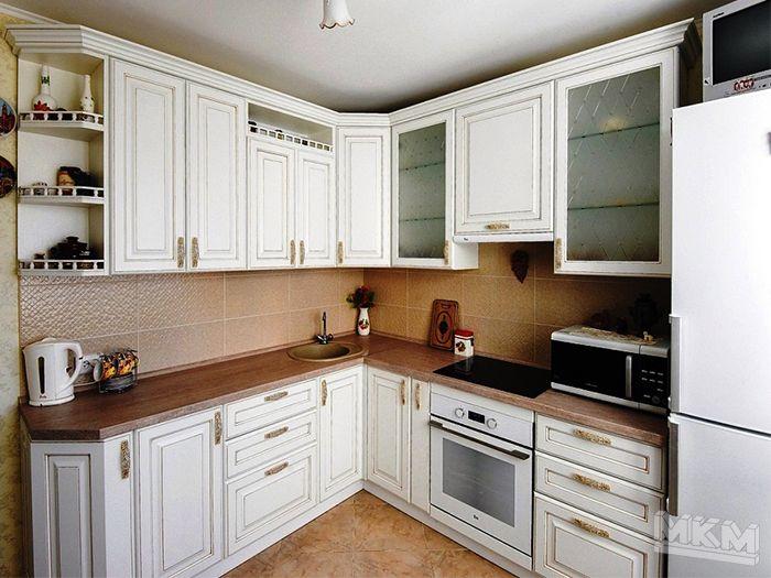 Кухня Эмаль Ке-37