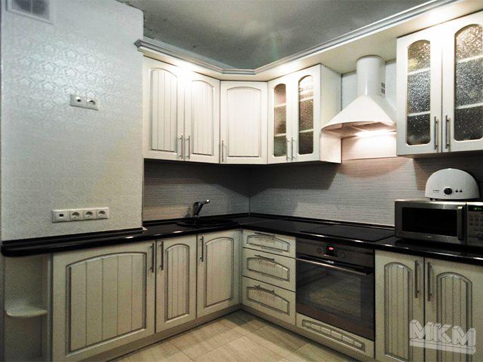 Кухня Эмаль Ке-38