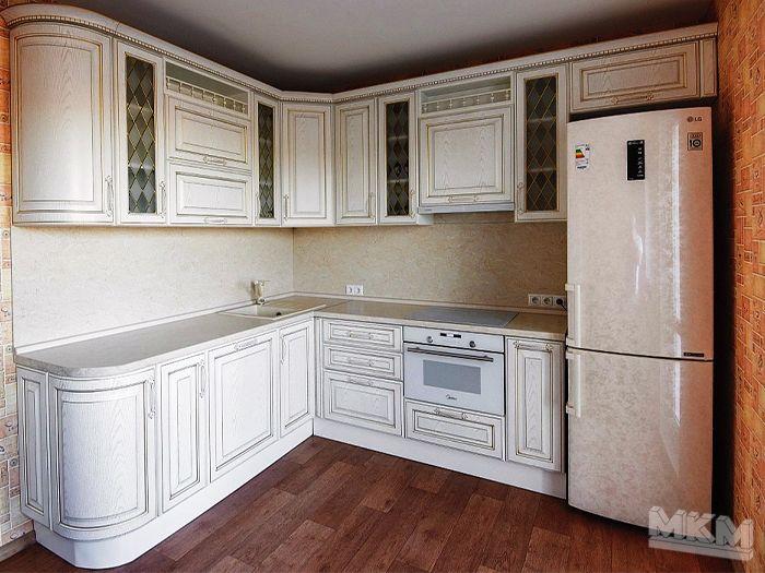 Кухня Эмаль Ке-40