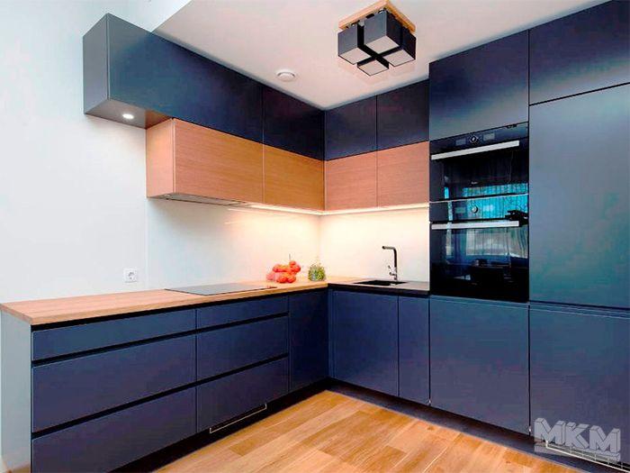 Кухня Эмаль Ке-43