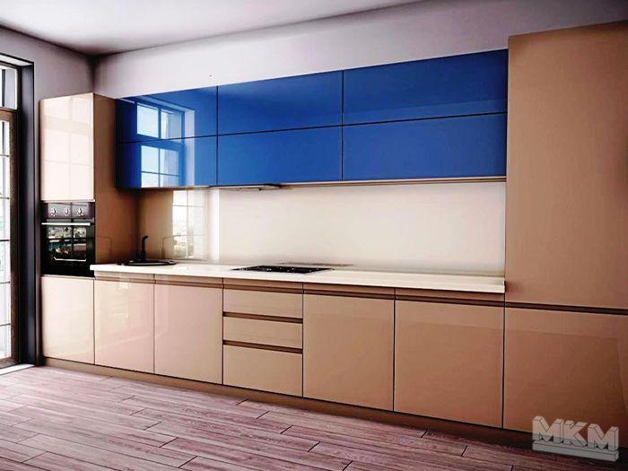 Кухня Эмаль Ке-44