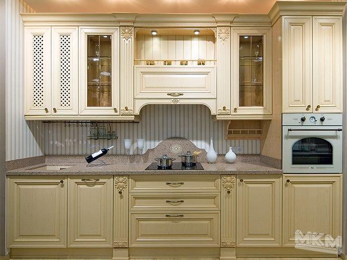 Кухня Эмаль Ке-55